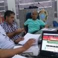 Durante o encontro realizado neste sábado, dia 21, em Lajes, os blogueiros foram prestigiados pelo vice-prefeito da cidade, José Marques Fernandes (Marcão) e os vereadores Cocó, Mael, Rosa e o […]