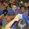 Foi realizado neste sábado, 30, a convenção partidária que reuniu os partidos PR/PSD/PTdoB/PHS/PCdoB/PTN na homologação das candidaturas a prefeito, vice-prefeito e vereadores das próximas eleições em Santana do Matos. Os […]