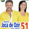 A coligação comandada pelos candidatos Joca de Ozir (PEN) e Vênus Menezes (PTN), lançaram nas redes sociais o material de campanha para as eleições. Durante uma rápida conversa com a […]