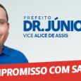 Em Santana do Matos a campanha já é forte e esta nas ruas com diversas candidaturas, entre elas, do Dr. Junior, candidato a prefeito pelo PR e que tem como […]