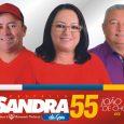 A candidata a prefeita pelo PSD, Sandra de Gon e o seu vice, João de Chota, lançaram neste sábado nas redes sociais o material de campanha para as eleições deste […]