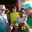 No último domingo, os candidatos Marcão e Márcio estiveram no Assentamento de Reforma Agrária Boa Vista, que fica a cerca de 40 kilometros da sede do município. Ao lado dos […]