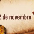 A Paróquia de Nossa Senhora da Conceição anunciou, através da Pastoral da Comunicação (PASCOM), os horários das Missas nesta quarta-feira, dia 2 de Novembro, momento de recordar e fazer orações […]