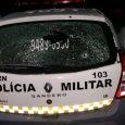 A história do terror nesta madrugada de segunda-feira começou pela delegacia de polícia cidade onde funciona a estrutura da Polícia Militar e Polícia Civil. Os bandidos chegaram na delegacia, metralharam […]