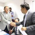 Uma comitiva de Prefeitos do Rio Grande do Norte se reuniu com o Ministro da Educação, Mendonça Filho (DEM-PE) nesta segunda-feira (30), em Natal, para discutir a não devolução de […]