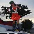 Veja imagens produzidas por Cely Duarte durante o Arrastão deste domingo, 26 de Fevereiro. Irreverencia e muita alegria pelas ruas de Lajes no Carnaval da Amizade.