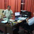 O Secretário de Desenvolvimento Econômico de Lajes, que também é vice-presidente da FAERN e Presidente da ACOSC, esteve em Natal durante acompanhado do empresário Ronaldo Lacerda para uma reunião com […]