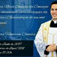 Será neste domingo, em Missa Solene que os Católicos lajenses, assim como as cidades de Pedra Preta e Caiçara do Rio do Vento recebem o seu novo vigário paroquial. O […]