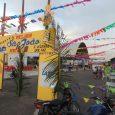 A estrutura junina para comemorar o mês mais festivo do ano já esta pronta para receber a comunidade no primeiro São João do Sertão na capital do região central. A […]
