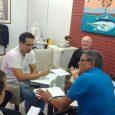 Foi realizado na última terça, 18, uma reunião com o Secretário da Agricultura, Pecuária e Abastecimento do Estado, Guilherme Saldanha, com o objetivo de discutir a organização da Expolajes 2017, […]