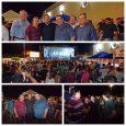 O deputado estadual Ezequiel Ferreira de Souza (PSDB), presidente da Assembleia Legislativa prestigiou a Festa de Sant'Ana, em Santana do Matos, município que fica na região Central do Estado. Na […]