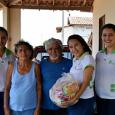 Na manhã da última terça-feira, o IFRN Campus Lajes, em parceria com o Grêmio Estudantil Alzira Soriano (GEAS), efetuou a entrega de alimentos, cerca de 370kg, que foram arrecadados durante […]