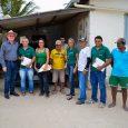 A Prefeitura de Lajes, por meio da Secretaria de Agricultura e Meio, realizou na última quinta, 30, o dia de de campo e de ações voltadas para o público da […]