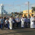 A programação desse domingo, 03, começou com uma caminhada que teve como destino o Palácio Alzira Soriano, sede do Poder Executivo do Município de Lajes, a caminhada foi conduzida pelos […]
