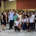 Dentro das festividades da Semana de Emancipação Política do nosso município, foram realizadas as entregas de certificados aos 39 alunos do curso de formação inicial e continuada de músico de […]