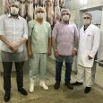 Nesta semana, diretores do IDIARN realizaram uma visita as instalações do Frigorifico Cabugi, detentora da Cabugi Foods, localizado no Parque de Exposições Nélio Dias, em Lajes. O Diretor Geral, Camilo […]