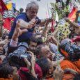 """Partido dos Trabalhadores lança nesta segunda (23) nova campanha nacional de filiação, intitulada """"Sou Lula, sou PT"""". A sigla decidiu estimular adesões após constatar que o número deingressos espontâneos foi […]"""