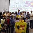 O diretório estadual do Partido Socialismo e Liberdade (PSOL) oficializou, em convenção realizada neste sábado (28), a candidatura doprofessor Carlos Alberto ao Governo do RN. Ele tem como vice a […]