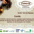 Nesta quarta-feira (25), a partir das 21 horas, o prefeito de Caicó, Batata Araújo, participa da abertura oficial da 35ª FAMUSE (Feira de Artesanato dos Municípios do Seridó), no Espaço […]