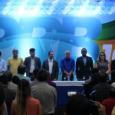 OPartido Republicano Brasileiro(PRB) realiza neste sábado (28), às 9h, noHotel Praiamar, emPonta Negra,a convenção estadual para referendar as candidaturas aos cargos proporcionais e as coligações em nível estadual e federal. […]