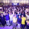 OPartido da Social Democracia Brasileira(PSDB) lançou nomes ao Senado, deputado federal e grande nominata a deputado estadual neste domingo (29), no auditório do Hotel Holiday Inn, no bairro de Lagoa […]