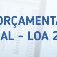 O Projeto de Lei nº 10 de 2018 que foi enviado ao Poder Legislativo pela Prefeitura de Lajes estima que o Orçamento para 2019, onde fixa as despesas do município […]