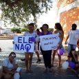 """Na tarde deste domingo, diversos jovens se reuniram na famosa """"Tamarineira"""" de Lajes. O ato foi organizado e idealizado por estudantes que através das redes sociais convocaram os participantes. O […]"""
