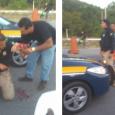 Três policiaisrodoviários federais ficaram feridos durante tiroteio no final da tarde desta quarta-feira (24) em frente posto da PRF emMamanguape. Um policial foi ferido de raspão na cabeça e os […]