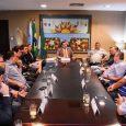 A FEMURN e a Assembleia Legislativa do Rio Grande do Norte (ALRN) se reuniram na manhã desta terça-feira, 27 de novembro, para debater temas da pauta municipalista estadual, buscando soluções […]