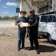 O Prefeito Marcão recebeu do Comandante do 10º Batalhão da Polícia Militar, Tenente Coronel Assis Santos, certificado de congratulação e agradecimento pelo reconhecimento e apoio que o município disponibilizou para […]