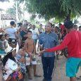 Moradores da comunidade de Assunção, zona rural do município de João Câmara, realizaram um protesto no início da tarde desta quarta-feira (30), para denunciar o problema da falta d'água e […]