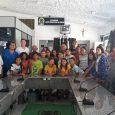 A Câmara Municipal de Lajes recebeu na manhã desta quarta, 27, alunos da Escola Estadual Francisco de Oliveira Cabral. Conduzidos por professores e auxiliares, os alunos de ensino fundamental, conheceram […]
