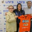 """A atleta lajense Pholyana Caroline Soares, conhecido no mundo do esporte como """"Popó"""", é apresentada oficialmente na equipe do Burela FS, na Espanha.Como informa a equipe do Burela, Pholyana já […]"""