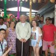 Pelo segundo ano consecutivo um grupo de músicos lajenses formam uma orquestra de frevo para animar o tradicional Bloco Zé Pereira, os músicos são na sua maioria componentes da Filarmônica […]
