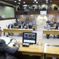 A Assembleia Legislativa do Rio Grande do Norte recebeu mais de 40 projetos de leis, de autoria parlamentar, na primeira semana de abertura dos trabalhos legislativos. Desse total, 15 já […]