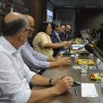 Nesta segunda (25), a Governadora Fátima Bezerra se reunirá coma especialista sênior do Banco Mundial, Fátima Amazonas. A reunião tratará daparticipação da instituição na elaboração do Plano Estadual de Segurança […]