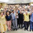 """O presidente da Assembleia Legislativa e do PSDB local,Ezequiel Ferreira, afirmou que está renovando a sigla, levando lideranças que se destacam em seus municípios. """"Estamos trazendo as lideranças políticas que […]"""