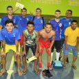 Foi realizado na noite desta sexta, 21, o torneio de futsal com o objetivo de contribuir com a viagem ao estado de São Paulo do jovem Thierry que participará da […]