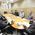 Em reunião de trabalho da Frente Parlamentar das Águas, representantes dos órgãos responsáveis pela gestão hídrica no Rio Grande do Norte apresentaram a situação da obra da Barragem de Oiticica […]