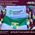 Seis (6) alunos, distribuídos em 2 equipes, sob orientação do professor Felipe Cavalcanti, foram classificadas para a final presencial da 11ª Olimpíada Nacional em História do Brasil (ONHB), que será […]