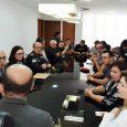 A paralisação dos policiais e bombeiros militares do Rio Grande do Norte foi encerrada na tarde desta segunda-feira (17), após reunião envolvendo membros do governo do RN e representantes de […]