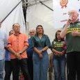 Nesta sexta-feira, o Prefeito Marcão e o Vice-prefeito, Márcio Nunes, acompanhados do Secretário Estadual de Agricultura do Estado, Guilherme Saldanha e demais organizadores, participaram como anfitriões, da solenidade de abertura […]