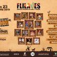 Hoje tem a abertura da 5ª edição da Feira Literária de Lajes. O evento que vai até sábado, dia 23, começa com o cortejo pelas ruas da cidade às 16h00min. […]