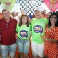 O Prefeito Marcão e a primeira dama Conceição Fernandes, o Vice-prefeito Márcio Nunes e sua esposa Ana Cristina, acompanhados do deputado federal, Benes Leocádio e a sua esposa Ana Karina, […]