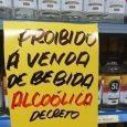 Desde o dia 26 (sexta-feira) que foi determinado em Lajes a proibição da venda de bebidas alcoólicas em qualquer circunstância. O ato, assinado pelo Prefeito Macão no Decreto 082/2020 tem […]