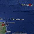Um tremor de magnitude6.9foi registrado na noite de sexta-feira (18) no Atlântico, próximo ao arquipélago São Pedro e São Paulo, que fica a quase 1 mil quilômetros deNatal (RN). O […]