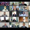 O presidente da Assembleia Legislativa do Rio Grande do Norte, deputado Ezequiel Ferreira (PSDB) participou nesta quinta-feira (07) da sessão solene de posse dos novos dirigentes do Tribunal de Justiça […]